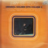 Original Golden Hits - Volume 2 - Jerry Lee Lewis