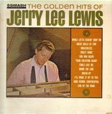 The Golden Hits Of Jerry Lee Lewis - Jerry Lee Lewis