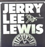 The Sun Years 1956 - 1963 - Jerry Lee Lewis
