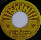 Waiting For A Train (All Around The Watertank) - Jerry Lee Lewis