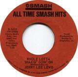 Whole Lotta Shakin' Goin' On / Breathless - Jerry Lee Lewis