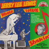 Whole Lotta Shakin' Goin' On - Jerry Lee Lewis