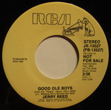 Good Ole Boys - Jerry Reed