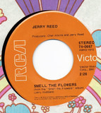 Smell the Flowers - Jerry Reed