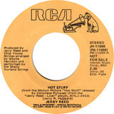 Hot Stuff - Jerry Reed