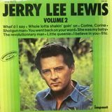Enregistrements Originaux - Volume 2 - Jerry Lee Lewis