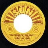 Invitation To Your Party - Jerry Lee Lewis
