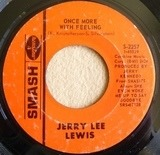 Once More With Feeling - Jerry Lee Lewis