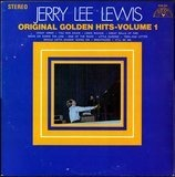 Original Golden Hits - Volume 1 - Jerry Lee Lewis