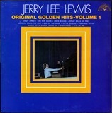 Original Golden Hits - Volume 1 - Jerry Lee Lewis