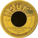 Whole Lot Of Shakin' Going On - Jerry Lee Lewis