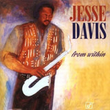 From Within - Jesse Davis