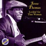 Jesse Thomas