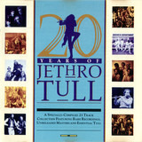 20 Years Of Jethro Tull - The Definitive Collection - Jethro Tull