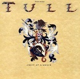 Crest of a Knave - Jethro Tull
