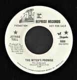 The Witch's Promise / Teacher - Jethro Tull