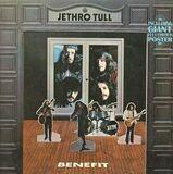 Benefit - Jethro Tull