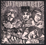 Stand Up - Jethro Tull