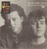 Tears For Fears - Songs From The Big Chair - Jigsaw Puzzle