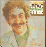 Greatest Character Songs - Jim Croce