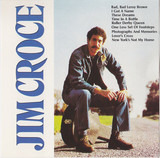Greatest Hits - Jim Croce