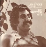His Greatest Hits - Jim Croce