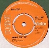 Angels Don't Lie - Jim Reeves