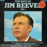 The Best Of Jim Reeves Vol. 1 - Jim Reeves