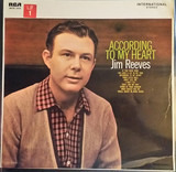 According to My Heart - Jim Reeves