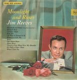 Moonlight and Roses - Jim Reeves