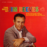 The Best Of Jim Reeves - Jim Reeves
