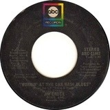 Workin' At The Car Wash Blues / Thursday - Jim Croce