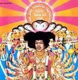 Axis: Bold as Love - Jimi -Experience Hendrix