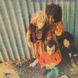 Band of Gypsys - Jimi Hendrix