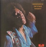 Hendrix In The West - Jimi Hendrix
