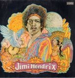 In the beginning - Jimi Hendrix