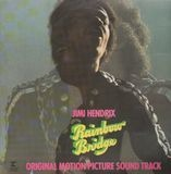 Rainbow Bridge - Original Motion Picture Sound Track - Jimi Hendrix