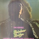 Rainbow Bridge - Jimi Hendrix