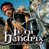 South Saturn Delta - Jimi Hendrix