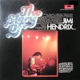 The Story Of Jimi Hendrix - Jimi Hendrix
