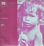 Backtrack 1 - Jimi Hendrix, Arthur Brown a.o.