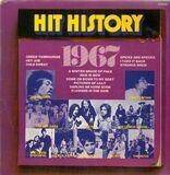 Hit History 1967 - Jimi Hendrix, Cream, The Who