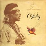 Crash Landing - Jimi Hendrix