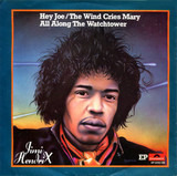 Hey Joe - Jimi Hendrix