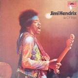 Isle Of Wight - Jimi Hendrix