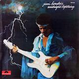 Midnight Lightning - Jimi Hendrix