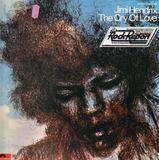 The Cry of Love - Jimi Hendrix