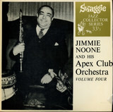 Jimmie Noone's Apex Club Orchestra