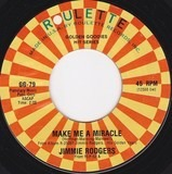 Make Me A Miracle / Bimbombey - Jimmie Rodgers