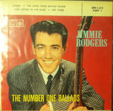 The Number One Ballads - Jimmie Rodgers